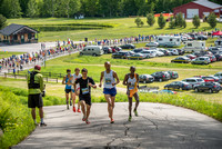 2017 Northeast Delta Dental Mt. Washington Road Race